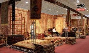 شرایط صادرات فرش دستباف ایران در سال 1399 چگونه بود