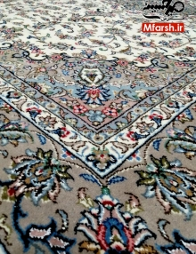 فرش دستباف اردکان طرح صبا 6 متری 35 خانه بافت رو